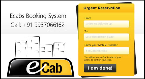cab booking software development